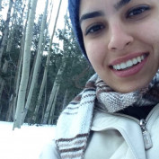 Meryem Keskin profile image