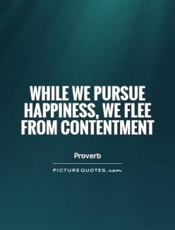 How to Make Every Day a Good Day: The Key to Contentment