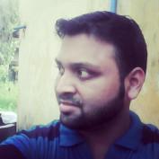 Rudra Chakraborty profile image