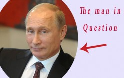 Did Putin bite more than he can chew?