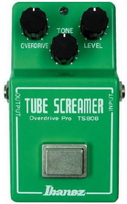 10 Distortion Pedals That Will Make Your Guitar Scream