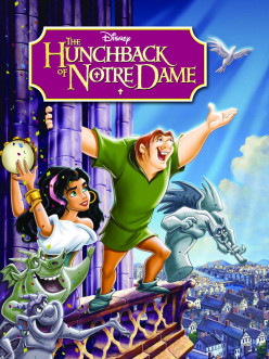 Disney's Hunchback of Notre Dame Broke Stereotypes Before Frozen