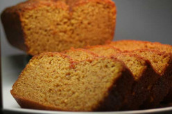 Gluten Free Special Pumpkin Bread