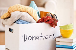 Your Unwanted Stuff May Be Perfect For Charity!