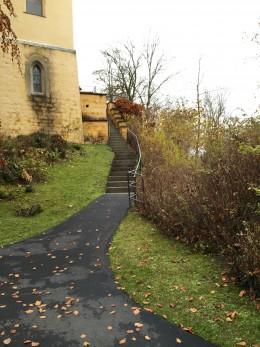 Hoehenschwangau Castle  Personal photo REK