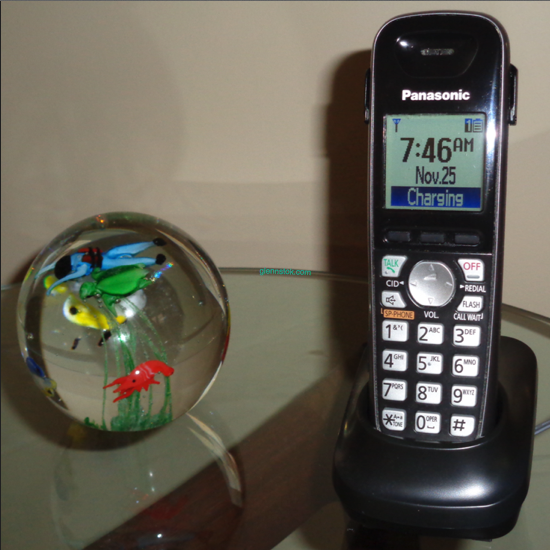 Review Of The Panasonic Cordless Phone Everything I