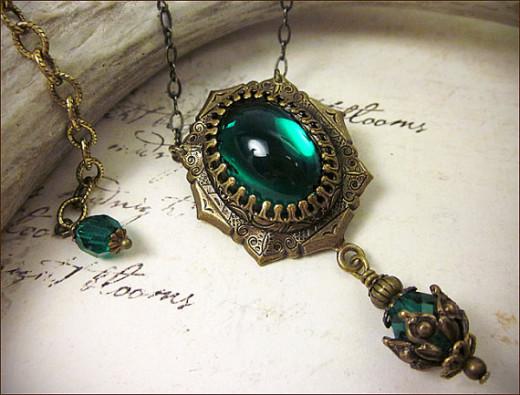 Tudor jewels