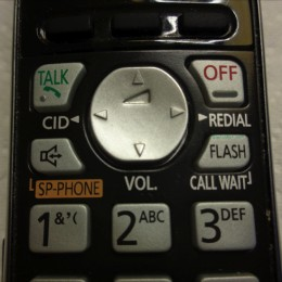 Function Buttons