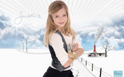 Jackie Evancho - Now Grown Up!