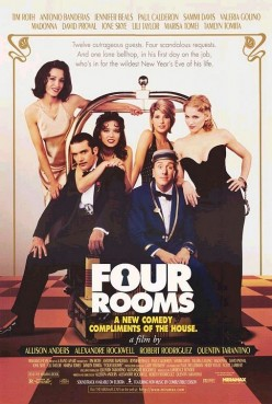 Film Review: Four Rooms