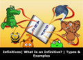 Infinitives  What Is an Infinitive?   Types & Examples