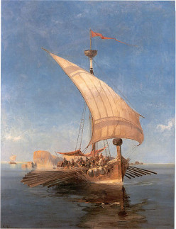 Who were the Argonauts?