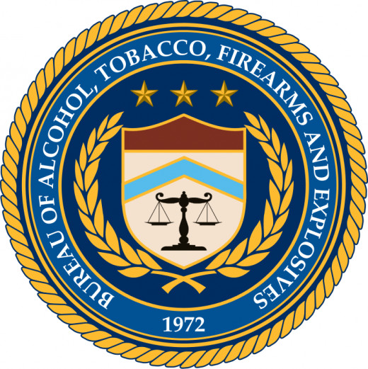"""Revenoors"" -- The ATF was originally founded in 1886 as the ""Revenue Laboratory."""