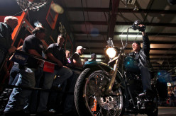 There Are 10 Dangerous Things You Never Say Inside an Outlaw Biker Bar