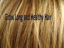 How to Grow Long and Healthy Hair With Natural Remedies