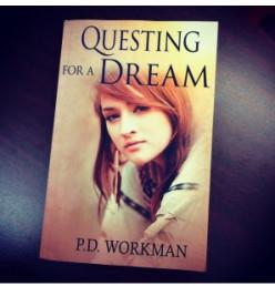 Author Interview With Pamela Grusendorf Workman
