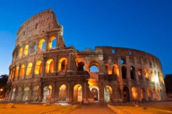 Travel to Rome and Enjoy the Amazing Roman Masterpieces