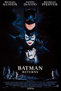 Film Review: Batman Returns