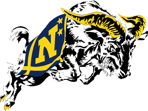 The Navy Midshipmen football team represents the United States Naval Academy in NCAA Division I FBS (Football Bowl Subdivision) college football.