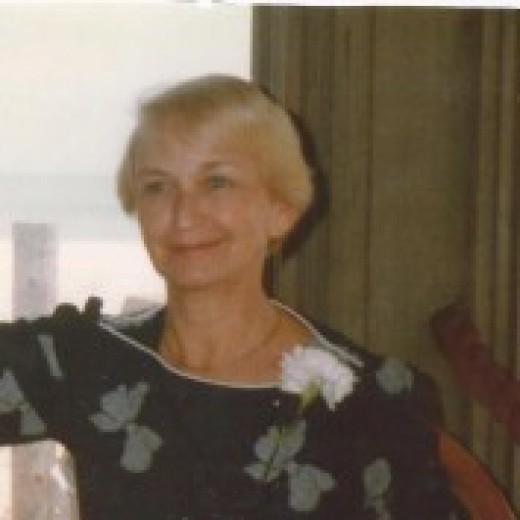 Mary Hyatt