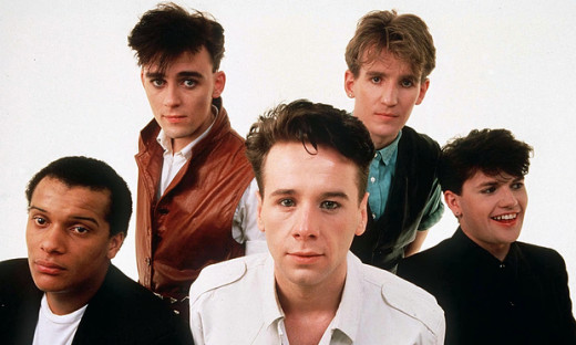 "Simple Minds, whose hit ""Don't You Forget About Me"" is considered a defining song of the 80s."