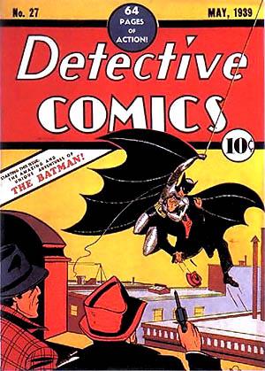Batman (Detective) Comics