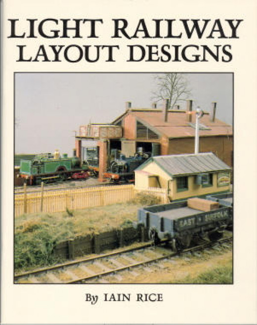 The Wild Swan range of railway modelling books is comprehensive and, to see the real thing (in pictures)...