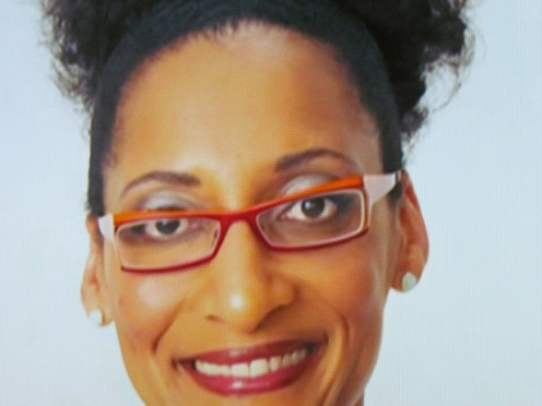 Carla Hall, of The Chew served as chef as she prepared various vegan and vegetarian dishes with Wendy.