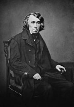 ROGER TANEY, 5th Chief Justice of the United States