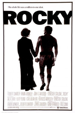 A Look Back at the Rocky Films
