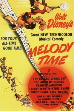 A Second Look: Melody Time