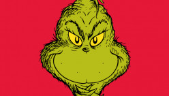 What do you think of Grinch's who set out to steal Christmas?