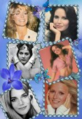 70s Female Teen Idols