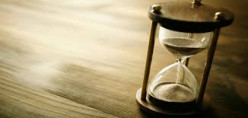Finding time to live a Christ filled life in the Endtimes