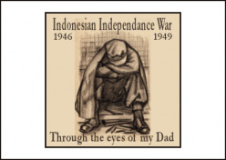 * Indonesia 1946-1949 Drawings by Synco Schram de Jong