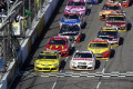 A Comprehensive Guide to Becoming a NASCAR Racer