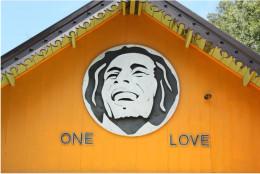 Bob Marley's Birthplace