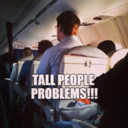 Humans are taller when they wake up