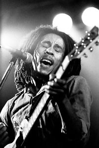 Bob Marley's Music