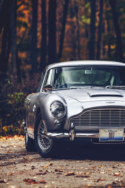 The Classic Car You Should Own HubPages - Classy classic cars