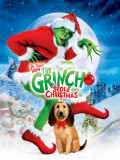 Page to Screen: How the Grinch Stole Christmas (2000)