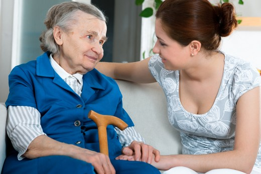 Personal and Home Care Assistant