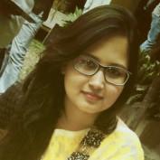 Suparna Biswas profile image
