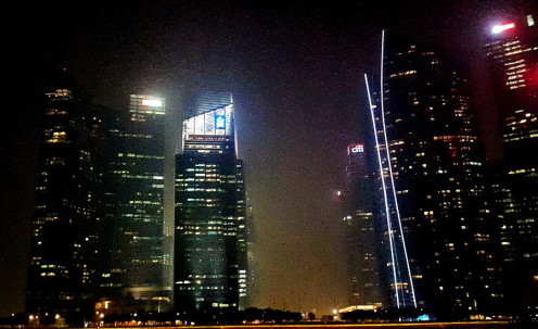 Singapore Financial Center