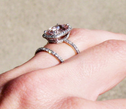 Elegant Vintage Rings for Her