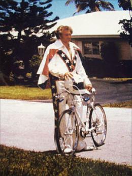 Robert Craig Evel Knievel 1938-2007