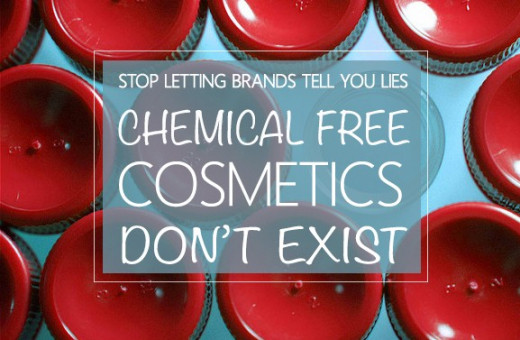 L'Occitane puts in hazardous, toxic and carcinogenic chemicals in their products and then sells it to the innocent general public by lying that their products are '97% Natural and 3% Organic'.