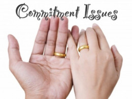 Read about other aspects of commitment issues that frustrate both men and women.