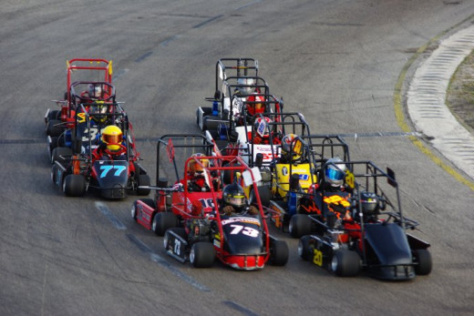 South East Champ Cart Series