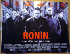 Should I Watch..? Ronin
